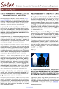 Newsletter-maio-2020